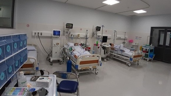 Mekong Delta healthcare system growing rapidly, eases pressure on HCM City hospitals