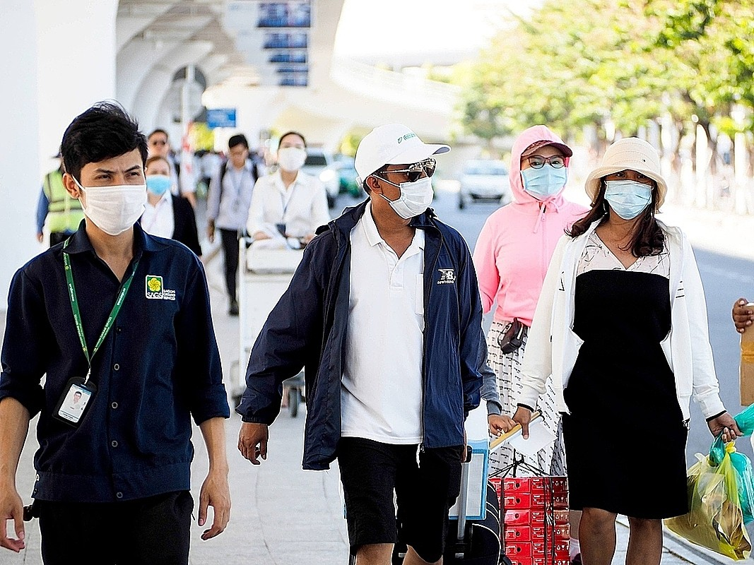 Da Nang on guard as coronavirus threat returns