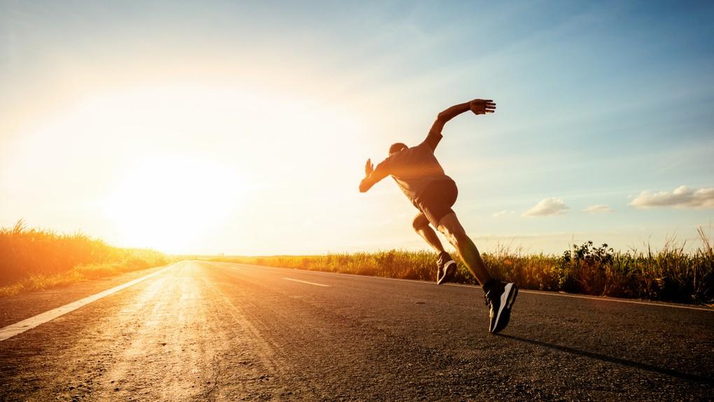4 cách tạo động lực chạy bộ giảm cân