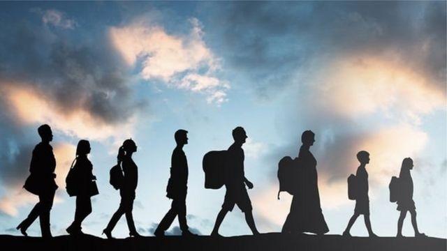 Làn sóng di cư do biến đổi khí hậu
